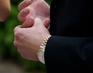 hodinky-oblek